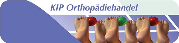 KIP Orthopädiehandel